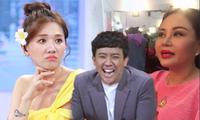 """'Cười ngặt' khi nghe Hari Won chúc mừng Hà Hồ được cầu hôn nói thành 'cầu hồn"""""""