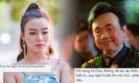 Dân mạng tranh cãi vì phát ngôn của Linh Miu: 'Con chúc mừng chú Chí Tài về với trời'