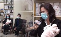 Vợ nghệ sĩ Chí Tài: 'Xin mọi người hãy để anh yên nghỉ'