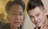 Quách Tuấn Du lên tiếng khi quay livestream khóc lúc Vân Quang Long qua đời gây tranh cãi