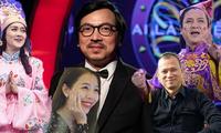 MC Long Vũ và nhiều sao dành 'mưa' lời khen cho giáo sư Xoay dẫn 'Ai là triệu phú'