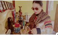 SAO VIỆT MÙNG 2 TẾT: NSND Bạch Tuyết tiết lộ chuyến đi đặc biệt vào Tết Tân Sửu