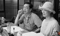 E-kip phim 'Gái già lắm chiêu' đăng clip tri ân NSND Hoàng Dũng