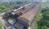 Phó Thủ tướng yêu cầu thanh tra bổ sung dự án nhà máy thép chuyển thành đô thị