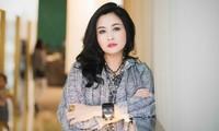 Thông tin ít ỏi về bạn trai kém tuổi của ca sĩ Thanh Lam
