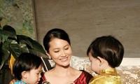 Cuộc sống bên chồng Việt kiều của Hải Yến 'Chuyện của Pao' hiện ra sao?