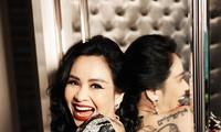 Hé lộ thông tin về người yêu mới của ca sĩ Thanh Lam