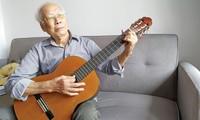 Những chuyện bất ngờ và thú vị về 'Bài ca hy vọng' và nhạc sĩ Văn Ký