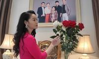 Quách Thu Phương 'ăn bám' trong phim, ngoài đời là 'nữ siêu nhân'