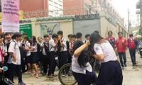 Chuyên gia cảnh báo, hiện tượng bạo lực học đường gia tăng