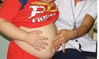 Tỷ lệ trẻ em ở thành thị bị béo phì đang tăng nhanh