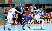 Ngay lần đầu tham dự Futsal World Cup tại Colombia, thày trò HLV Bruno Formoso đã gây tiếng vang lớn khi vào đến vòng 1/8 cùng danh hiệu Fairplay