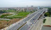Một dự án BT tại Hà Nội - Ảnh: VOV