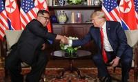 Thượng đỉnh Mỹ - Triều: Không gì tuyệt vời hơn lời tuyên bố kết thúc chiến tranh