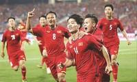 Tuyển Việt Nam cần một kết quả tốt tại King's Cup