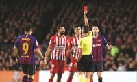 Ngôi sao Diego Costa đối mặt án phạt nặng