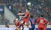 ĐTVN sẽ gặp chủ nhà Thái Lan ngay trận ra quân tại King's Cup 2019 Ảnh: VSI