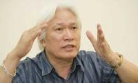 PGS.TS Nguyễn Chu Hồi Ảnh: Infonet