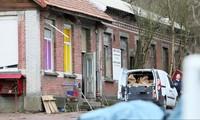 Thành phố Calais (Pháp) là nơi nhiều người Việt chờ cơ hội để vào Anh Ảnh: France3