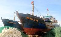 Nhiều con tàu vay đóng theo Nghị định 67 nay đang gặp khó khăn