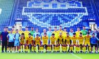 U23 Việt Nam đã sẵn sàng chinh phục VCK U23 châu Á Ảnh: HỮU PHẠM