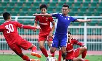 CLB TPHCM sẽ đối đầu với Houguang United tại AFC Cup chiều nay, trước khi trở về nước chuẩn bị cho trận Siêu Cup QG - Cup THACO 2019 Ảnh: Zing