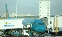 Tổng Công ty Cảng hàng không chuyển về ACV cũng cho rằng gặp một số vướng mắc. Ảnh: Nhật Minh