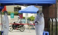 Bệnh viện Bạch Mai thành ổ dịch: Bộ Y tế hỗ trợ khẩn cấp