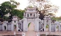 Di tích quốc gia đặc biệt chùa Bối Khê có pho tượng bị mất trộm lần thứ ba
