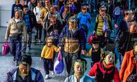 Công nghệ nhận diện khuôn mặt của Trung Quốc đã được xuất khẩu ra nhiều nước
