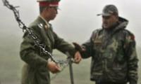 Trung Quốc và Ấn Ðộ nói đôi bên đều có thương vong trong cuộc đụng độ trên biên giới vừa qua Ảnh: AP