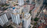 Dự án 69 Vũ Trọng Phụng của Long Giang Land đứng đầu danh sách nợ thuế