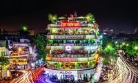 Kinh tế đêm Hà Nội có nhiều dư địa để khai đêm. Nguồn: HQ Online