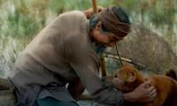 """Hình ảnh đầu tiên của phim """"Cậu Vàng"""" ra mắt công chúng"""