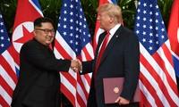 Dưới thời ông Biden, thượng đỉnh Mỹ-Triều ít có khả năng xảy ra trong tương lai gần