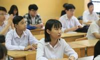 Từ năm học 2022-2023, học sinh được tự chọn 5 môn học