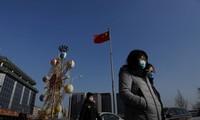 Người dân Bắc Kinh buộc phải cảnh giác khi các tỉnh lân cận đang bùng phát dịch
