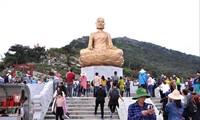 Sẵn sàng phương án không tổ chức lễ hội Yên Tử