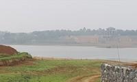 Môi giới quảng bá lô đất hơn 4.000m2 với giá 5 triệu đồng/m2 ven hồ Ðồng Chanh (Lương Sơn, Hòa Bình) có thể lãi tiền tỷ ngay trong ngày