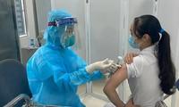 Ba tuần tới có thêm 811.000 liều vắc-xin ngừa COVID-19