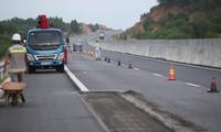 Cần một cuộc thanh tra toàn bộ dự án cao tốc Ðà Nẵng - Quảng Ngãi