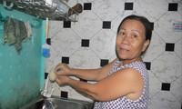 Dân kêu trời vì thiếu nước sinh hoạt