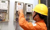 Giá điện tăng đến 8,36%, người dân lo 'đội' chi phí tiêu dùng