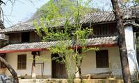 Tỉnh Hà Giang và đại diện dòng họ Vương chưa đạt thỏa thuận quanh quy chế quản lý khu di tích quốc gia Khu nhà Vương. Ảnh: NGUYÊN KHÁNH
