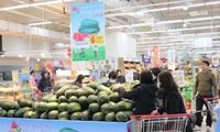 Các siêu thị giải cứu nông sản nhưng nông dân không mặn mà vì giá thấp hơn xuất khẩu