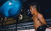 Võ sĩ Trần Văn Thảo