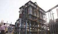 Dự án mở rộng sản xuất giai đoạn 2 – Cty CP Gang thép Thái Nguyên