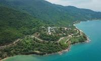Một góc bán đảo Sơn Trà - Ảnh: Zing