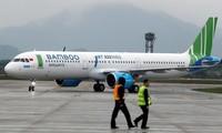 Bamboo Airways bị đòi nợ tiền dịch vụ sân bay