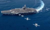 Vì sao Mỹ thay đổi lập trường về biển Đông?